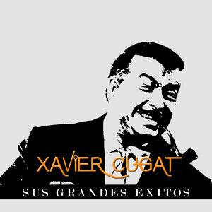 Xaver Cugat 歌手頭像