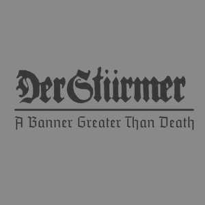 Der Sturmer 歌手頭像