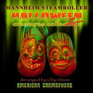 Mannheim Steamroller 歌手頭像