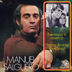 Manuel Salguero 歌手頭像