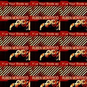 Ruben Montesco 歌手頭像