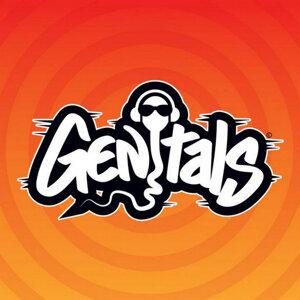 Genitals 歌手頭像