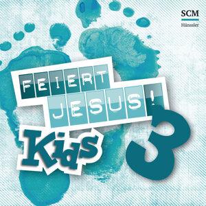 Feiert Jesus! Kids