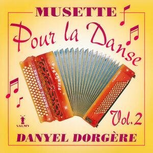 Danyel Dorgère 歌手頭像