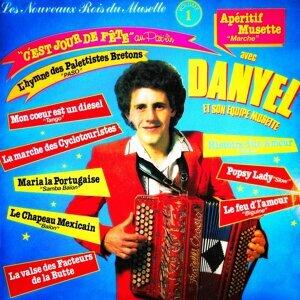 Danyel Dorgère