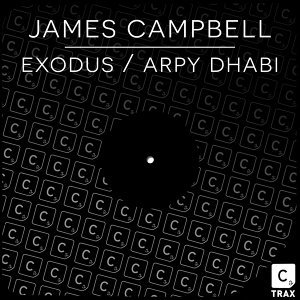 James Campbell 歌手頭像