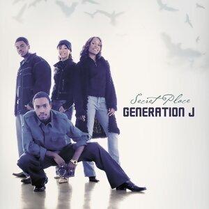 Generation J 歌手頭像