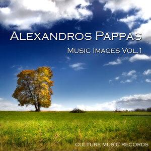 Alexandros Pappas 歌手頭像