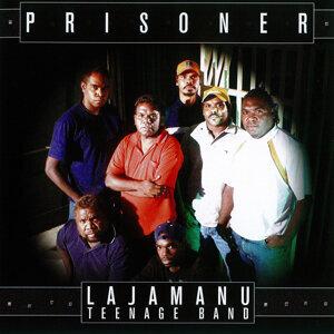 Lajamanu Teenage Band 歌手頭像