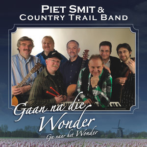Piet Smit & Country Trail Band 歌手頭像