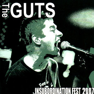 The Guts 歌手頭像