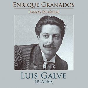 Luis Galve 歌手頭像