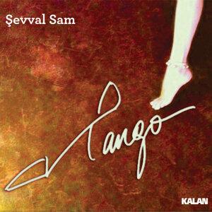 Şevval Sam 歌手頭像