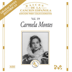 Carmela Montes 歌手頭像
