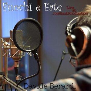 Davide Berardi 歌手頭像