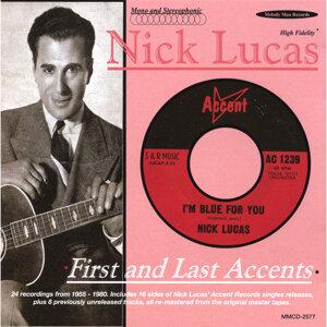 Nick Lucas 歌手頭像