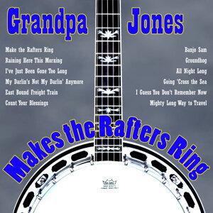 Grandpa Jones 歌手頭像
