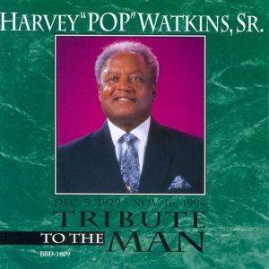 "Harvey ""Pop"" Watkins, Sr. 歌手頭像"