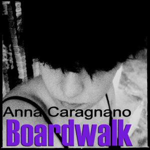 Anna Caragnano 歌手頭像