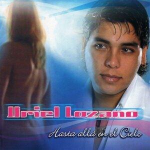 Uriel Lozano 歌手頭像