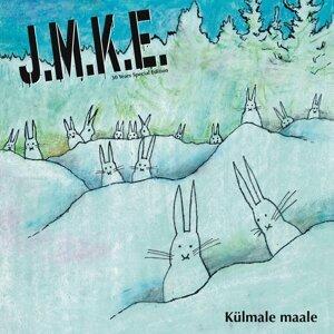 J.M.K.E. Artist photo