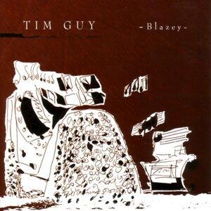 Tim Guy