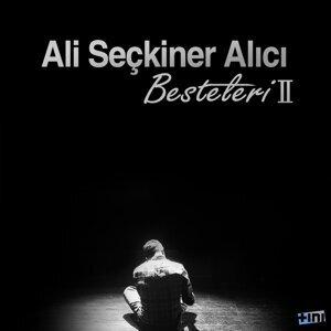 Ali Seçkiner Alıcı 歌手頭像