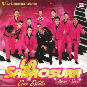La Sabrosura 歌手頭像