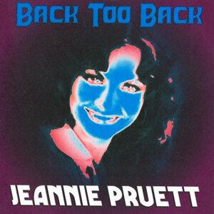 Jeannie Pruett 歌手頭像