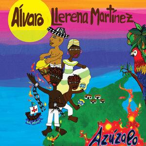 Álvaro Llerena Martínez 歌手頭像
