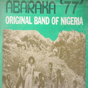 Abaraka Original Band of Nigeria 歌手頭像