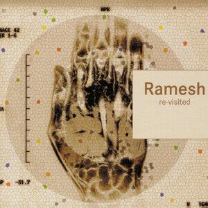 Ramesh 歌手頭像
