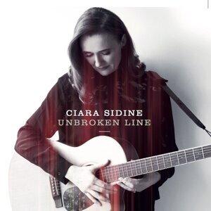 Ciara Sidine 歌手頭像