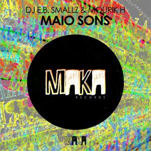DJ E.B. Smallz & Mourik H 歌手頭像