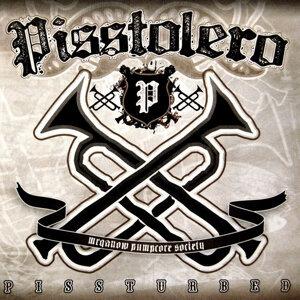 Pisstolero 歌手頭像