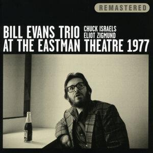 Bill Evans Trio|Chuck Israels|Eliot Zigmund 歌手頭像