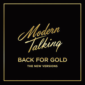 Modern Talking (摩登語錄合唱團)