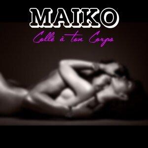 Maïko 歌手頭像