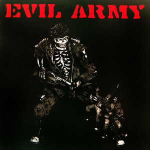 Evil Army 歌手頭像