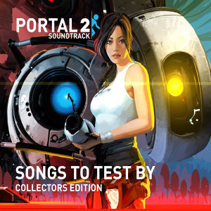 Aperture Science Psychoacoustic Laboratories 歌手頭像