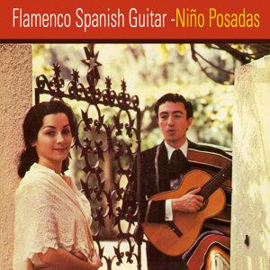 Niño Posadas 歌手頭像