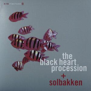 BLACK HEART PROCESSION, SOLBAKKEN 歌手頭像