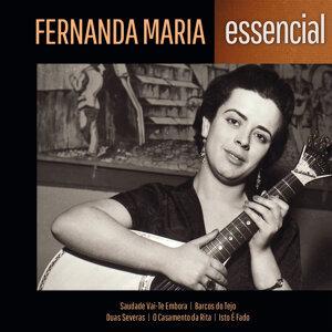 Fernanda Maria 歌手頭像