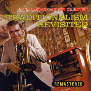 Bob Brookmeyer Quintet 歌手頭像