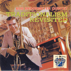 Bob Brookmeyer Quintet 歌手頭像