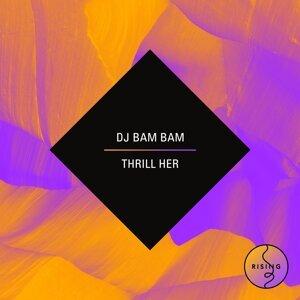DJ Bam Bam 歌手頭像