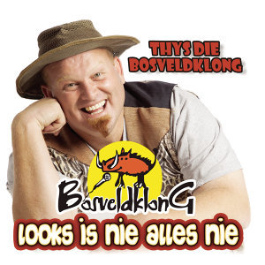 Thys Die Bosveldklong 歌手頭像