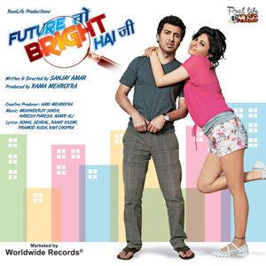 Naresh Paresh , Aamir Ali , Mohinderjit Singh 歌手頭像