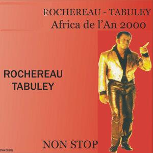 Rochereau - Tabuley 歌手頭像