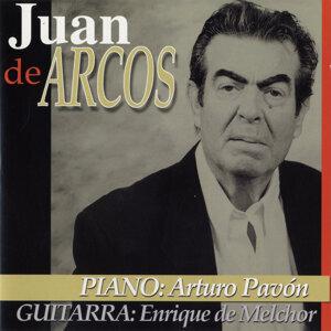 Juan de Arcos 歌手頭像